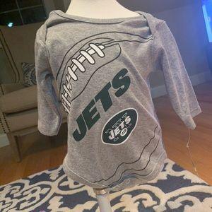 NWT Baby jet onesie